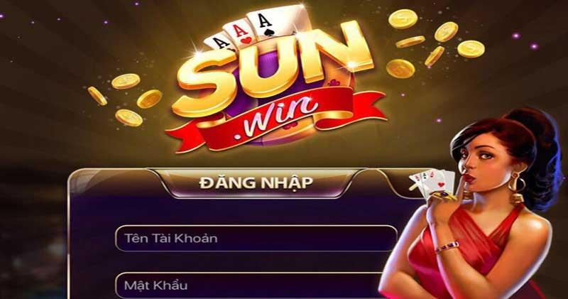 Đánh bài đổi thưởng đẳng cấp số 1 Việt Nam - Cổng game bài Sunwin